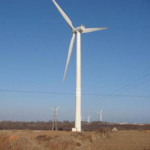 Customize Wind Power Tower in China pictures & photos