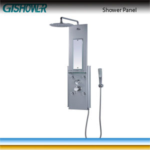 Rain Aluminum Shower Panel (LN-A39) pictures & photos