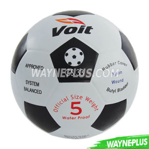 Wholesale Rubber Football 0405041