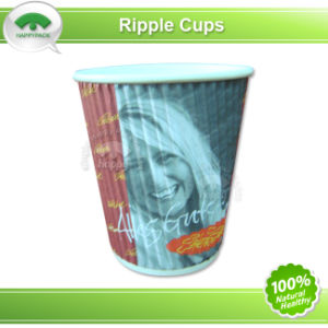 Ripple Cup with Customized Logo pictures & photos