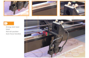 CO2 Laser Engraving and Cutting Machine Price pictures & photos