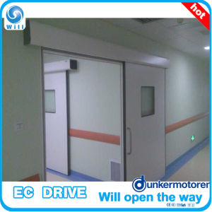 Manual and Automatic Hospital Operating Room Door pictures & photos