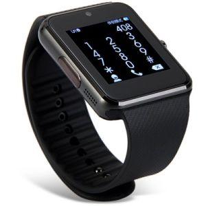 2016 Silicone/Fashion Gt08 Digital/Wrist Ladies/Women′s Bluetooth Phone Smart Sports Watch