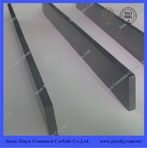 K20/K10 Tungsten/Cemented Bars/Strips, Plates for Weleded Cuttings, Moulds pictures & photos