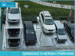 IC Card Simple Car Pit Parking System pictures & photos