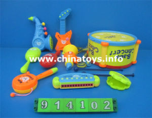 Musical Trumpet Toy, Musical Instrument Toy, Musical Toy (914102) pictures & photos