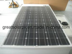 230W Mono Solar Panel with CE, TUV, ISO, CQC pictures & photos