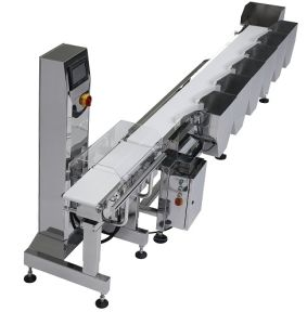 Automatic Online Sorting Machine with 6 Grades (CWM-220) pictures & photos