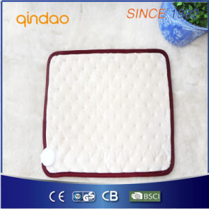 2016 New Ultrasonic Welding Safety Electric Heating Pad with Timer pictures & photos