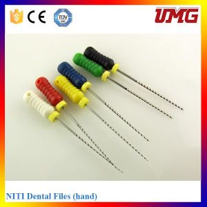Dental Treatment Kit Dental Root Canal Files Surgical Equipment pictures & photos