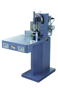 Book Round Corner Cutter Machine pictures & photos
