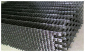 Ribbed Steel Wire Welded Mesh Panel pictures & photos