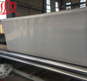 Thickness 1.5mm HDPE Geomembrane in Low Price for Landfill, Mining, etc pictures & photos