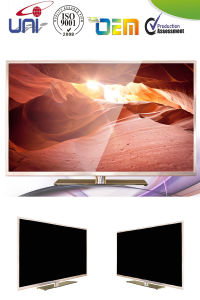 50 Inch a Screen LCD/LED TV Ultra Thin Fashion LCD/LED TV pictures & photos