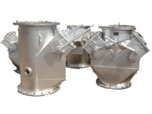 Spare Parts for Preheater