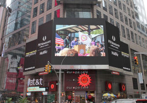 P4mm P5mm P6mm P8mm P10mm LED Display of Advertising LED Display pictures & photos