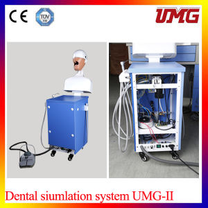 Manufacturer Dental Simulators Payment Method Dental Simulation Unit Paypal pictures & photos