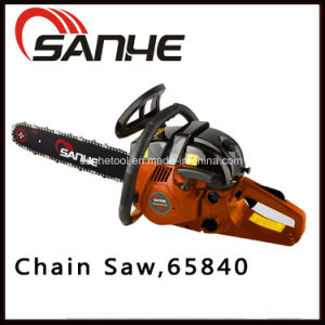 Gasoline Power Tools Saw 65840 with CE/GS/EMC