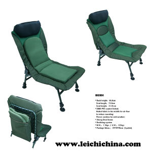 Folding Carp Fishing Chair pictures & photos