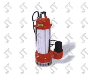 Submersible Pump (JV2200) with CE Approved pictures & photos