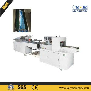 Plastic/Paper Cup Counting and Packaging Machine (CP series) pictures & photos