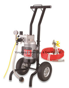 2017 Best Quality Diaphragm Pump Airless Paint Sprayer Spx1250-310 pictures & photos
