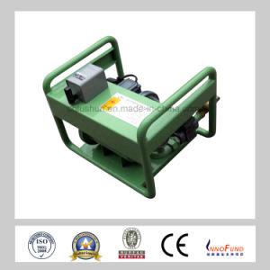 Portable Oil Purifier pictures & photos