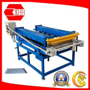 Roll Forming Machine for Standing Seam Roofing pictures & photos