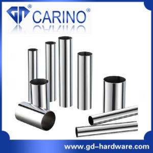 Iron Extrusion Round Tubes Round Tubes Tube pictures & photos