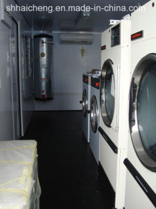 40ft Modified Shipping Container House for Washing Clothes (shs-mc-ablution001) pictures & photos