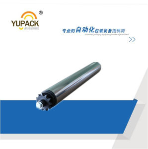 Single / Double Sprocket Conveyor Roller for Roller Conveyor pictures & photos