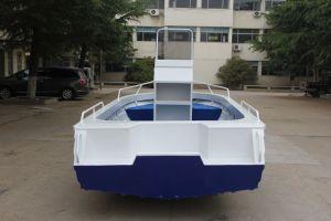 5.0m 17FT Wonder Aluminum Cabin Boat Sport Yacht pictures & photos