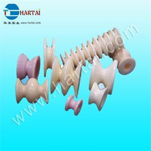 Textile Machinery Multi-Slot Ceramic Eyelets Roller pictures & photos