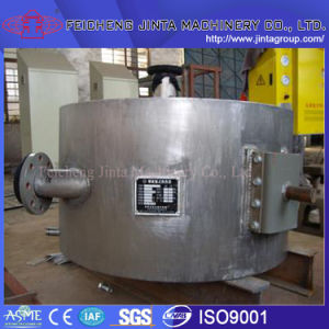 CE/Asme Approved High Effect Spiral Plate Heat Exchanger pictures & photos