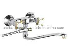 High Quality Bath-Shower Mixer (CB-21603A) pictures & photos