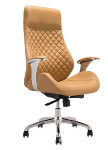 Boss Executive Eames Leather Office Chair (YZ-565)