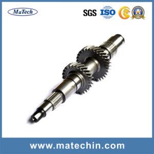 Professional Metal ATV Shaft Drive Parts CNC Machining pictures & photos