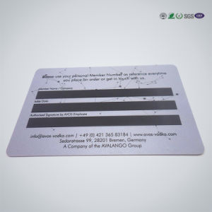 Top 1 Sales Inductive ID Card pictures & photos