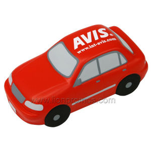 PU Foam Taxi Stress Reliever Toy pictures & photos