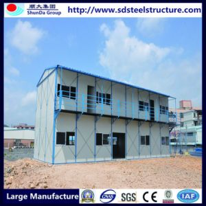 China Factory Prefab Building Prefabricated House pictures & photos