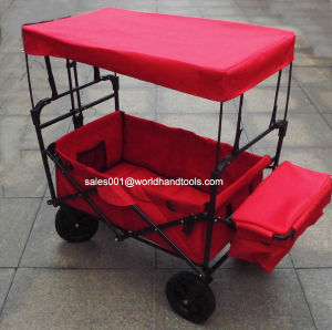 Folding Hand Trolley/Folding Wagon pictures & photos