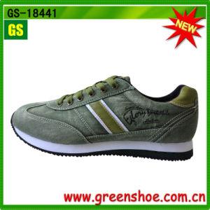 Men Fashion Phylon Sole Sport Shoes pictures & photos