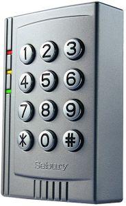Single Door Access Control (K3-2)