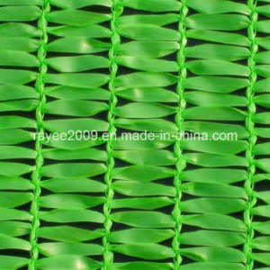 Greenhouse Agricultural HDPE Green Sun Shade Net pictures & photos