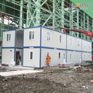 40ft CE Certificated Container House (C-H 028)