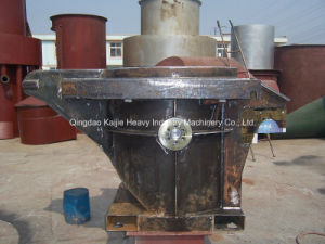 High Quality Automatic Pouring Ladle Used in Lost Foam Casting Line pictures & photos
