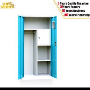 Modern Furniture Steel Closet Locker pictures & photos
