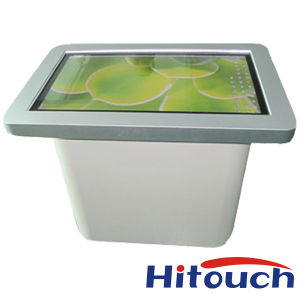 Multi Touch Table LED Screen for Advertising, Education