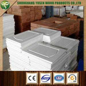 White Cabinet Doors for Wood Furnitures pictures & photos