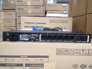Dbx Driverack PA Style Speaker Processor/Audio Processor pictures & photos